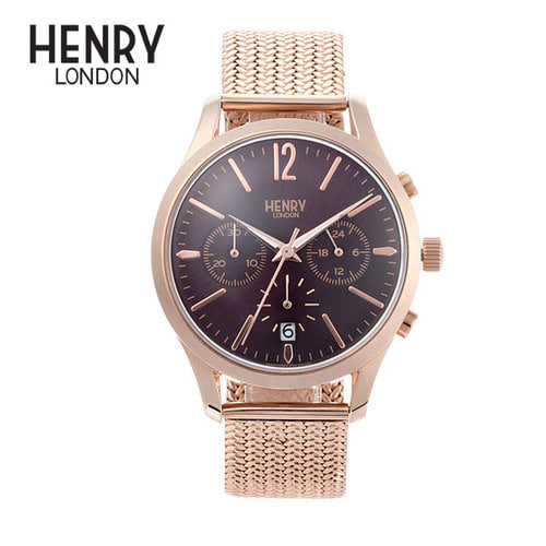 [헨리런던 HENRY LONDON] HL39-CM-0088 Hampstead(햄스테드)